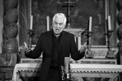 Patrick Darnaud Chanteur lyrique